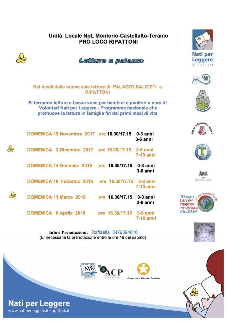 Locandina-LETTURA-A-PALAZZO-Ripattoni-Bellante-TE