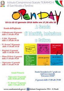 Open-Day-Istituto-Comprensivo-San-Nicolò-Teramo