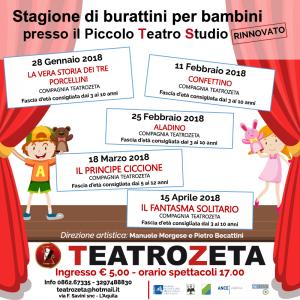 Teatro-Burattini-Teatro-Zeta-L-Aquila