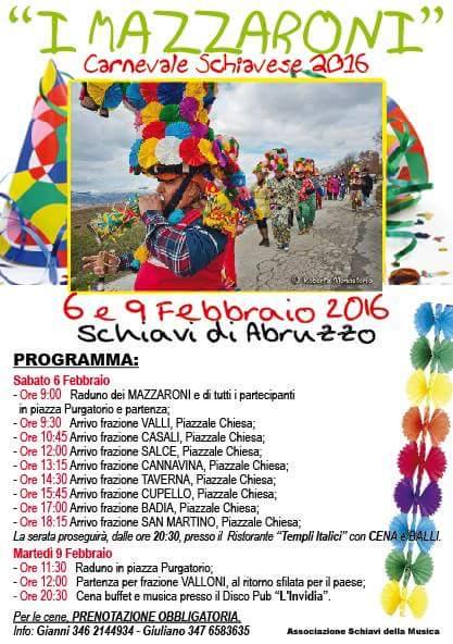 Carnevale-2016-Schiavi-dAbruzzo-Programma
