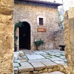 Scorci di Santo Stefano di Sessanio
