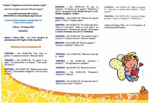 Eventi weekend 22 – 25 aprile 2016 | Mamma dove mi porti? Abruzzo e dintorni