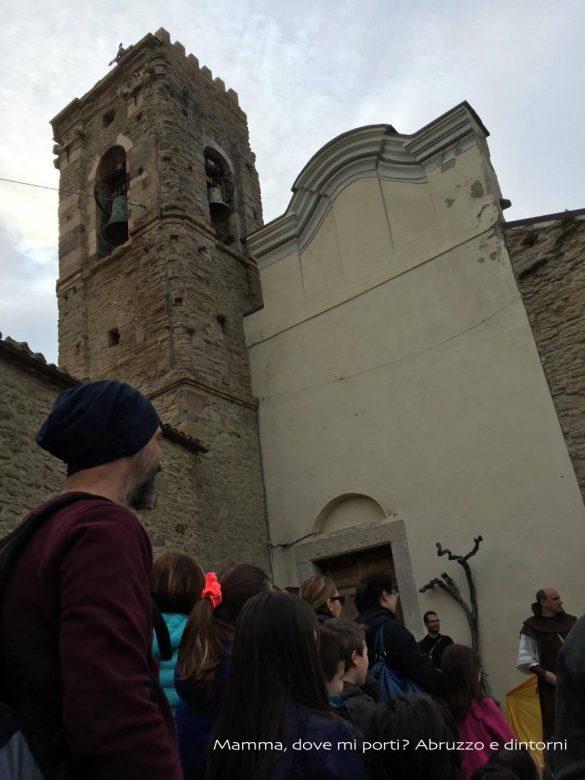 In 10.000 a Roccascalegna – Chieti – Abruzzo | Mamma, dove mi porti? Abruzzo e dintorni