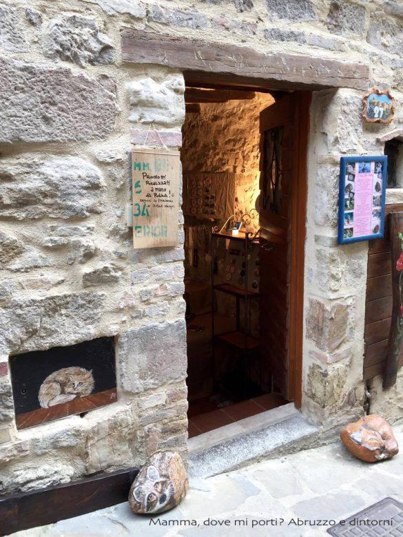 In 10.000 a Roccascalegna – Chieti – Abruzzo   Mamma, dove mi porti? Abruzzo e dintorni