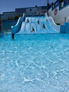 Baby Foam Acquapark Onda Blu Tortoreto