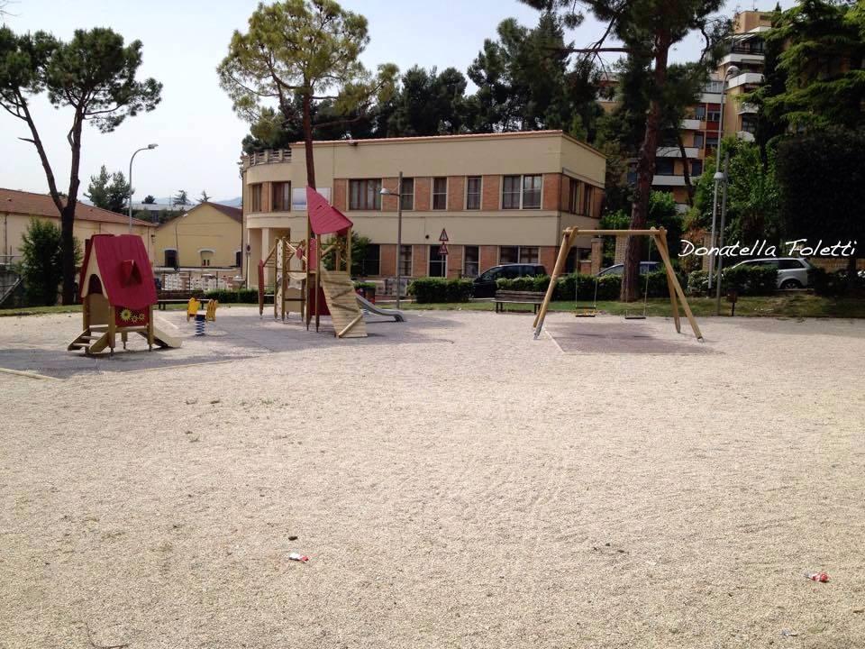 Foto Viale Mazzini 1