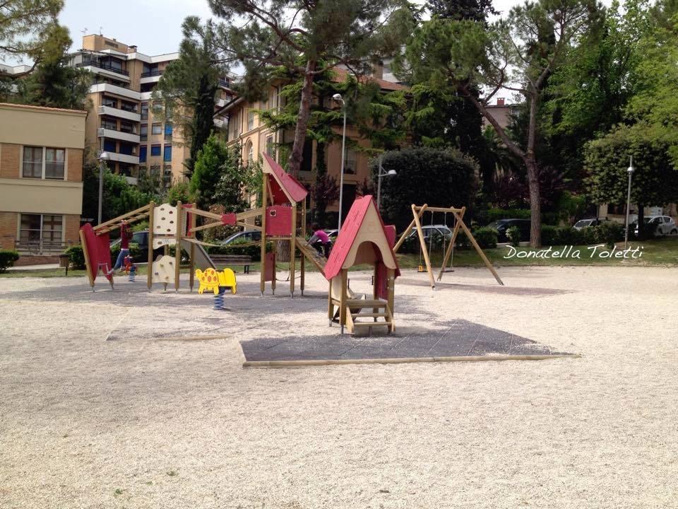 Foto Viale Mazzini 3