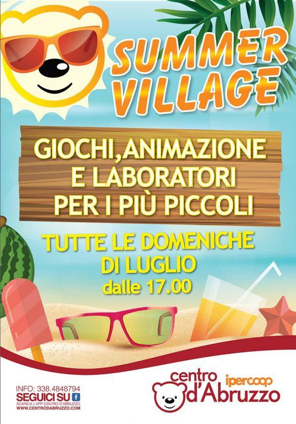 Luglio e Agosto 2016 in Abruzzo, tutti gli eventi estivi per famiglie | Mamma dove mi porti? Abruzzo e dintorni