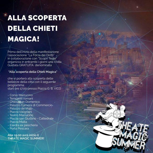 Eventi per famiglie in Abruzzo weekend 5 – 7 agosto 2016 | Mamma dove mi porti? Abruzzo e dintorni