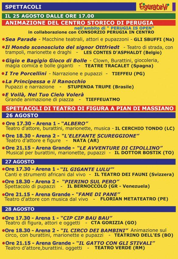 Figuratevi…di essere bambini 2016 a Perugia | Mamma dove mi porti? Abruzzo e dintorni