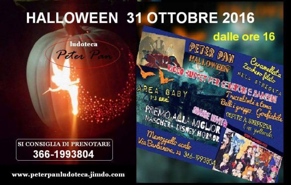 Halloween in Abruzzo feste e laboratori per famiglie | Mamma dove mi porti? Abruzzo e dintorni