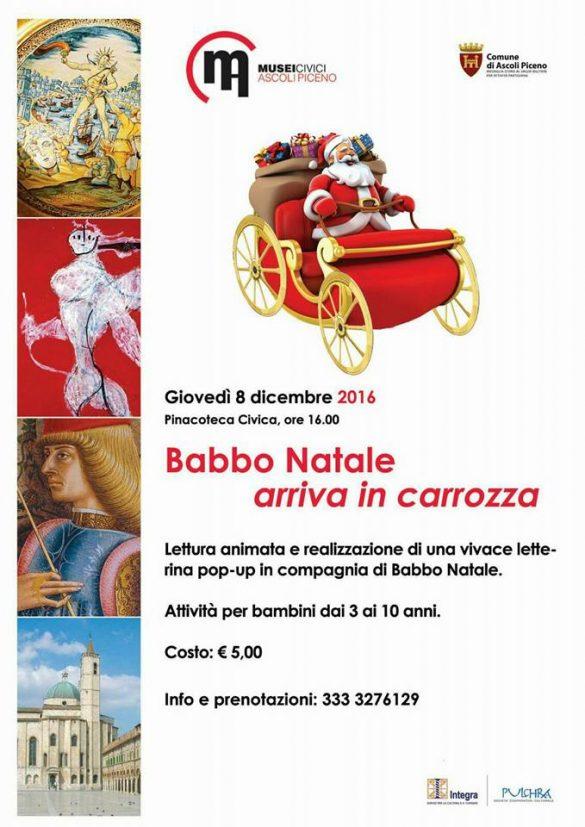Musei Civici Ascoli Piceno tutti gli eventi fino al 30 dicembre