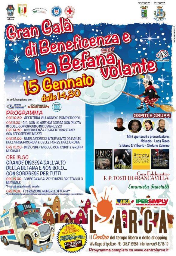 Eventi per famiglie in Abruzzo weekend 13 -15 gennaio 2017