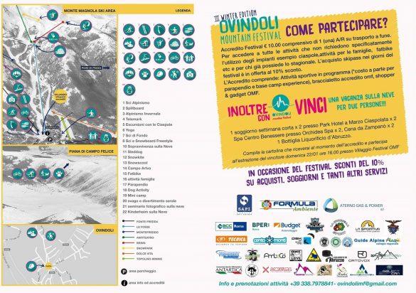 Dove sciare con i bambini in Abruzzo: Ovindoli