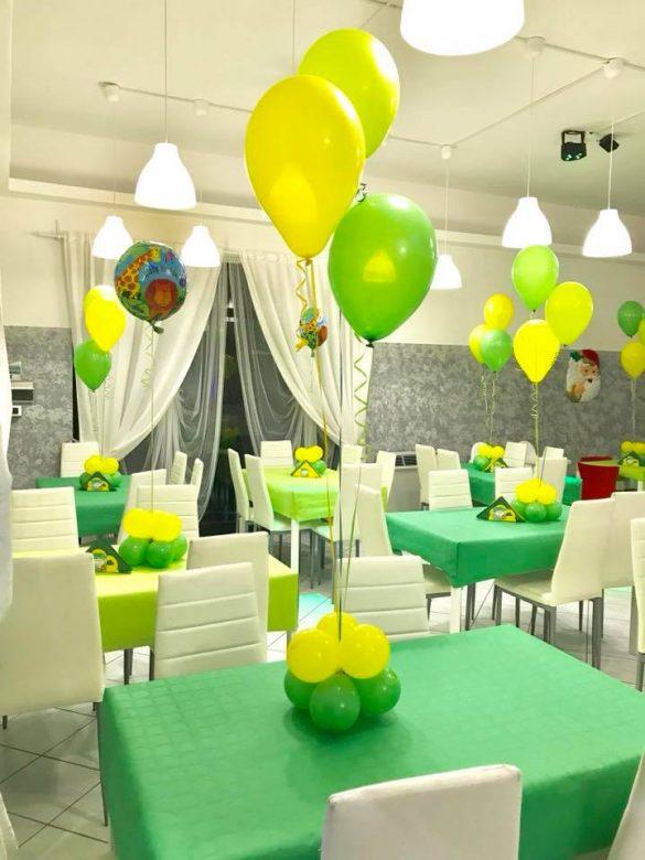 Fiestamania locale per compleanni ed eventi a San Nicolò di Teramo