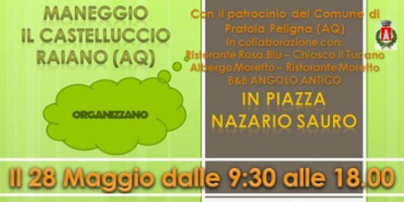 Equigiocando-Castelluccio-Raiano-Abruzzo-Open-Day-Summer