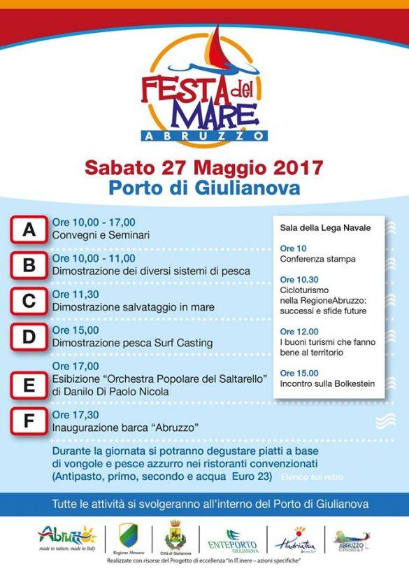 Eventi per famiglie weekend 26 – 28 maggio 2017 – Mamma dove mi porti? Abruzzo e dintorni