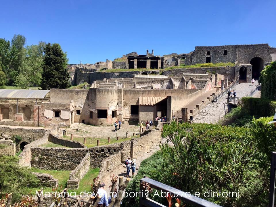 Scavi-Pompei-1