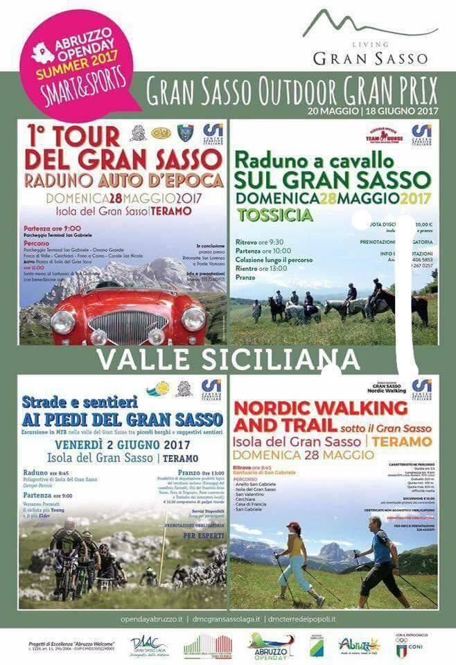 e55f9d2832b5 Abruzzo Open Day Summer e non solo - Eventi per famiglie dal 27 ...