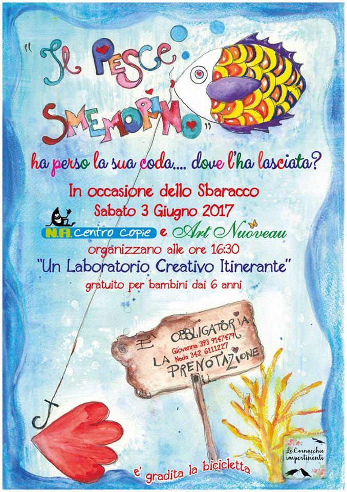 Il-pesce-smemorino-Pineto
