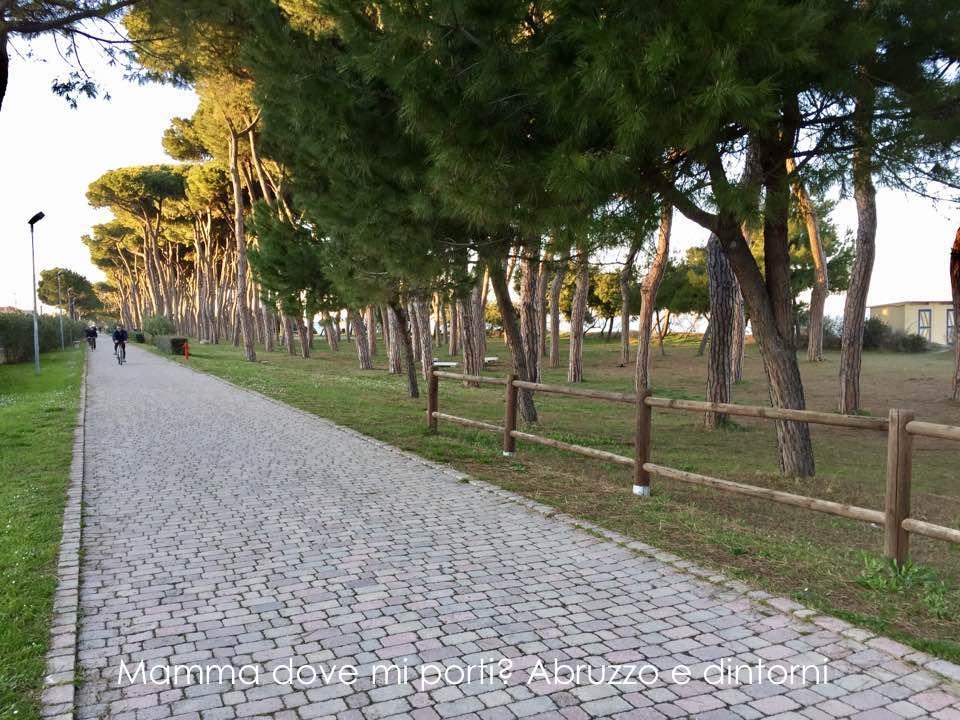 Pineto-Pista-Ciclabile-lungomare-2