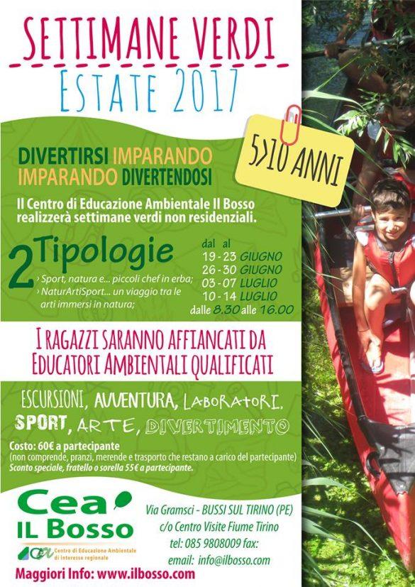 Campi estivi e colonie per bambini in Abruzzo | Mamma dove mi porti? Abruzzo e dintorni