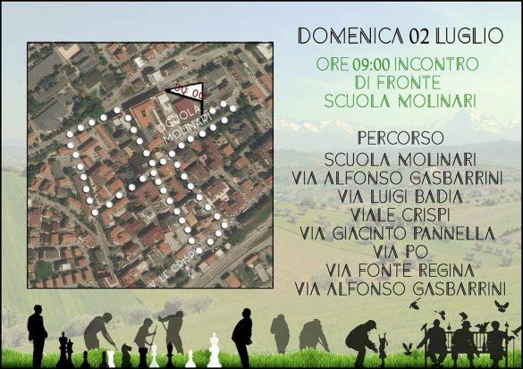 TeRamo R-accoglie dal 30 giugno al 2 luglio: pulizia, intrattenimento e musica popolare – Mamma dove mi porti? Abruzzo e dintorni