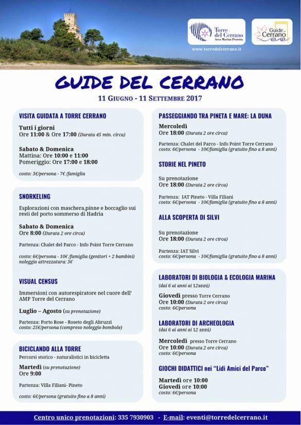 Eventi per famiglie in Abruzzo estate 2017 – Mamma dove mi porti? Abruzzo e dintorni