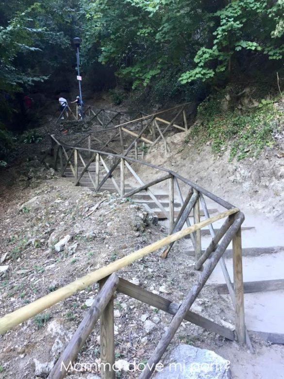 Cascata delle Marmore Terni Umbria