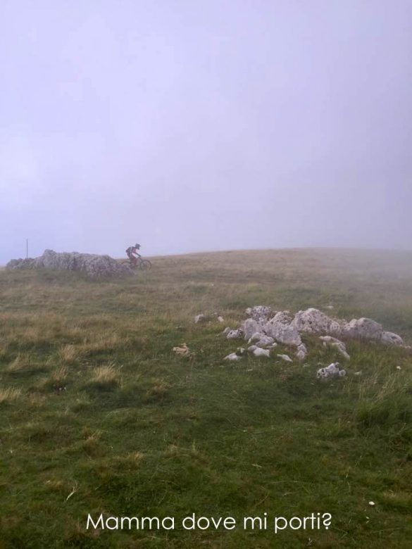 Downhill Prati di Tivo