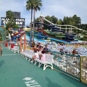 Panoramica 4 Aquapark Onda Blu