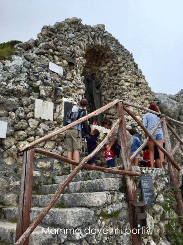 Montagna con bambini in Abruzzo: Prati di Tivo 5 cose da fare e da vedere in estate