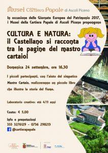 Il Castellano si racconta - Ascoli Piceno
