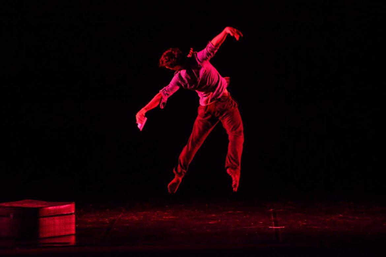 Scuola di Danza Il Balletto Arte in Movimento di Gabriele Cupelli a Teramo