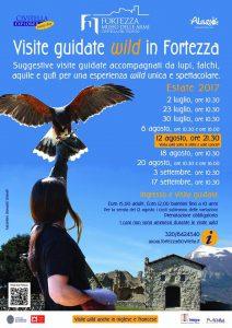 Visite wild Civitella del Tronto - Teramo - Eventi per famiglie in Abruzzo