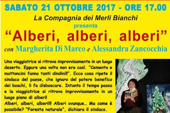 Alberi, Alberi, Alberi-Mediamuseum-Pescara