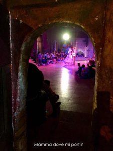 Ballo delle Principesse-Cenerentola - Il Fantistico Mondo del Fantastico-Castello di Lunghezza-Roma
