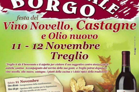 Borgo-Rurale-Treglio-Chieti