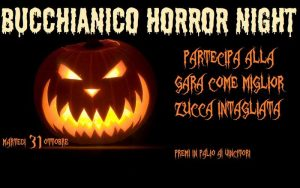 Bucchianico Horror Night - Halloween