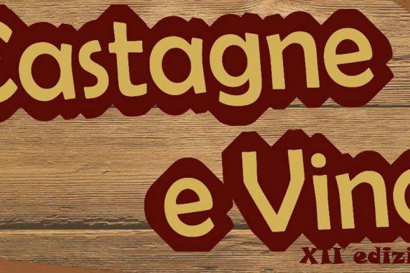 Castagne e vino - San Silvestro Colli - Pescara - Feste d'Autunno in Abruzzo