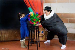 Corsi di Teatro Il Draghetto - Teramo