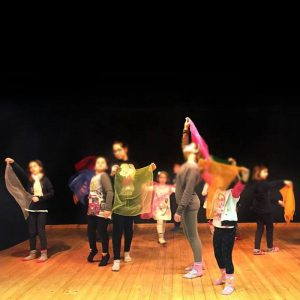 Corso di Teatro Il Draghetto - Teramo