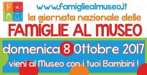 F@Mu Famiglie al Museo - Eventi per famiglie in Abruzzo