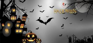 Halloween Party-Giocolandia-Giulianova