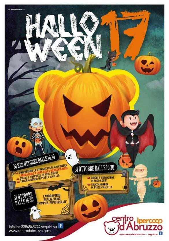 Halloween-CC-Centro-D-Abruzzo-San-Giovanni-Teatino-Chieti