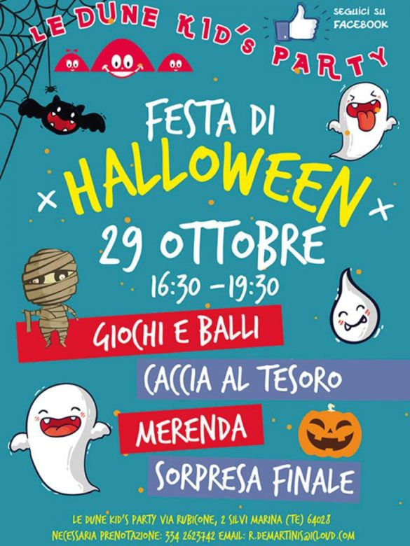 Halloween-Le-dune-for-Kids-Silvi-Marina-Teramo