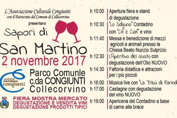 I Sapori di San Martino-Collecorvino-Pescara