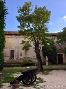Il Fantastico Mondo del Fantastico-Castello di Lunghezza-Roma