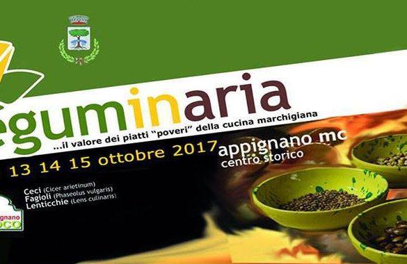 Leguminaria - Appignano - Macerata