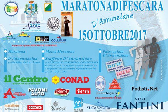 Maratona-di-Pescara-Eventi-per-Famiglie-in-Abruzzo